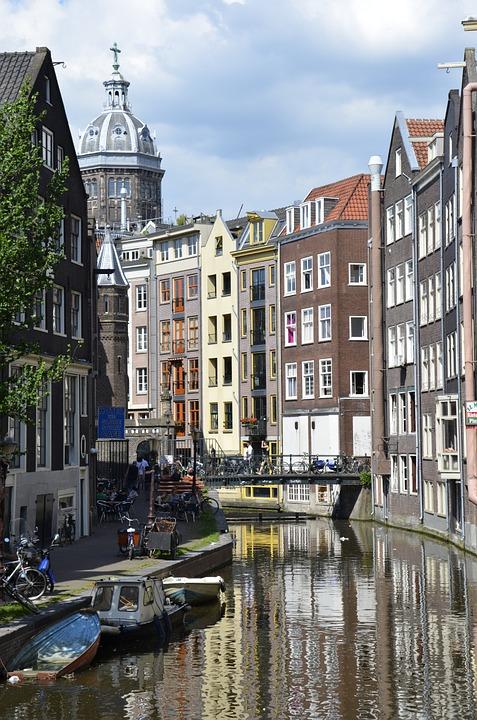 Catch Legal Amsterdam